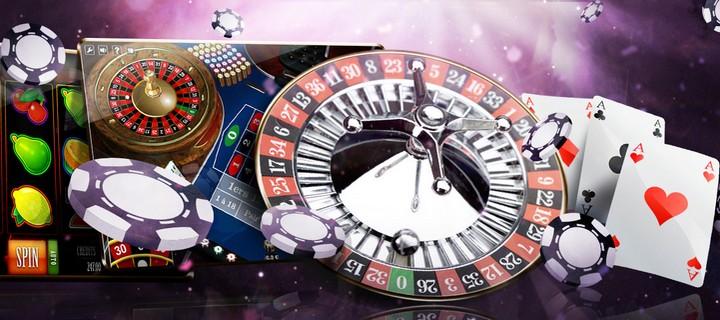 Азартные игры онлайн в украине