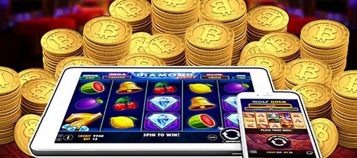Ставки онлайн казино