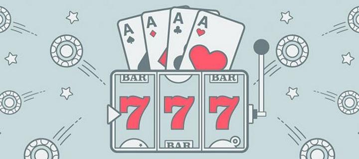 бонусы без депозита в казино