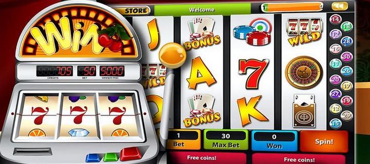 игровые автоматы free online play