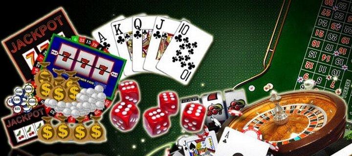 казино бездепозитные покер бонусы